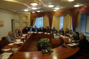Начальник ГУФСИН России по Свердловской области встретился с общественными наблюдателями из ОНК и подвел итоги совместной работы за год.