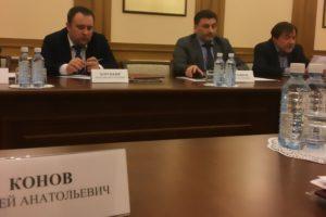 21 марта прошло заседание по взаимодействию с институтами гражданского общества по противодействию коррупции в Свердловской области
