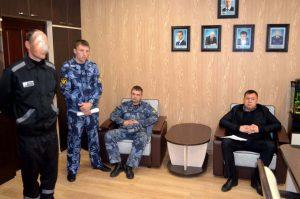 ИК10. Офицеры России